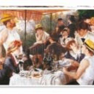 Piatnik Piatnik Puzzel Lunch van de Roeiers - Auguste Renoir (1000 stukjes)