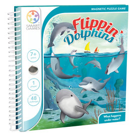 SmartGames SmartGames - Flippin' Dolphins