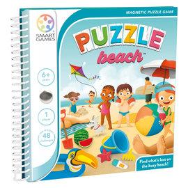 SmartGames SmartGames - Puzzle beach