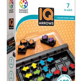 SmartGames Smartgames - IQ Arrows