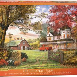 Eurographics Eurographics puzzel Old Pumpkin Farm (1000 stukjes)