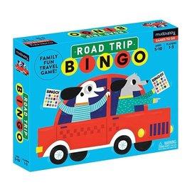Mudpuppy Mudpuppy Auto Bingo