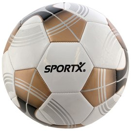 SportX voetbal Gold spinner 330-350gr