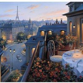 Gibsons Gibsons An Evening in Paris (1000 stukjes)