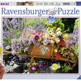 Ravensburger Ravensburger puzzel Bloemschikking (500 stukjes)