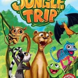 Piatnik Piatnik Jungle Trip
