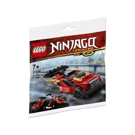 Lego Lego 30536 Combo Charger