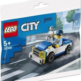 Lego Lego 30366 Politieauto