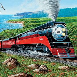 Cobble Hill Cobble Hill puzzel Southern Pacific (1000 stukjes)