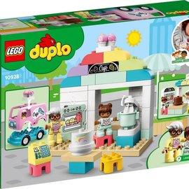 Lego Lego Duplo 10928 Stad bakkerij