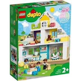 Lego Lego 10929 Modulair speeplhuis