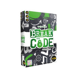 iello Iello Break the Code