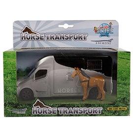 Kids globe Kids Globe Paarden transport