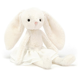 Jellycat jellycat Arabesque Bunny cream