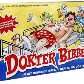 Hasbro Hasbro Dokter Bibber