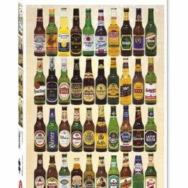 Piatnik Piatnik puzzel Beer (1000 stukjes)