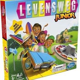 Hasbro Hasbro Levensweg Junior