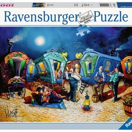Ravensburger Ravensburger puzzel After Party (1000 stukjes)