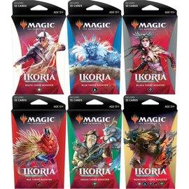 Magic The Gathering - Ikoria Lair of Behemoths Theme Booster