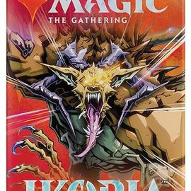 Magic The Gathering - Ikoria Lair of Behemoths Collector Booster