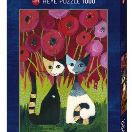 Heye Heye puzzel Canopy (1000 stukjes)
