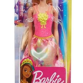 Barbie Barbie - Dreamtopia Prinses Blond haar