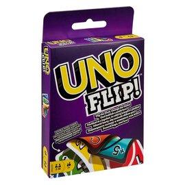 Mattel Mattel UNO Flip!