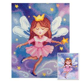 Diamond Art - Fairy Princess