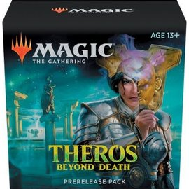 Magic The Gathering - Theros Beyond Death Pre-Release Pack