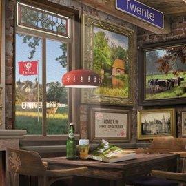 House of Holland House of Holland puzzel Twents Café (1000 stukjes)