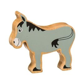 Lanka Kade Lanka Kade Houten ezel