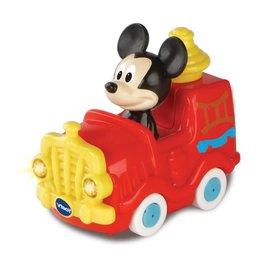 Vtech Vtech Toet Toet Auto's: Mickey Brandweerwagen