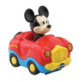 Vtech Vtech Toet Toet Auto's Mickey Mouse Cabrio