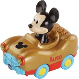 Vtech Vtech Toet Toet Auto's: Mickey Auto
