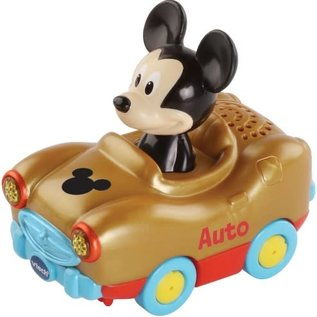 Vtech Vtech Toet Toet Auto's Mickey Auto