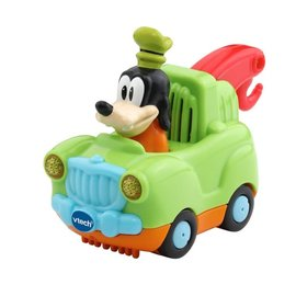 Vtech Vtech Toet Toet Auto's: Goofy Takelwagen