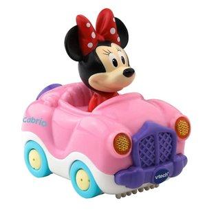 Vtech Vtech Toet Toet Minnie Mouse Cabrio