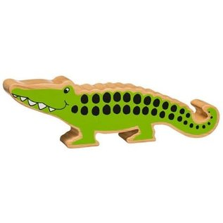 Lanka Kade Lanka Kade Houten Krokodil
