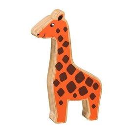 Lanka Kade Lanka Kade Houten Giraf