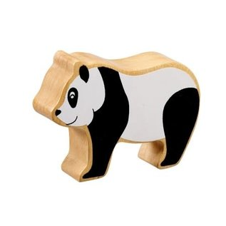 Lanka Kade Lanka Kade Houten Panda