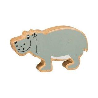 Lanka Kade Lanka Kade Houten Nijlpaard