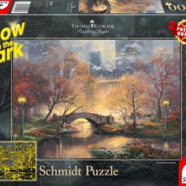 Schmidt Schmidt puzzel Egyptian - Coming to life (1000 stukjes)