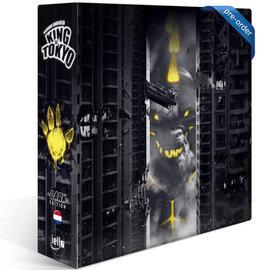 iello King of Tokyo Dark Edition NL