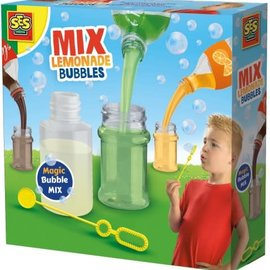 SES SES Bellenblaas limonade mix