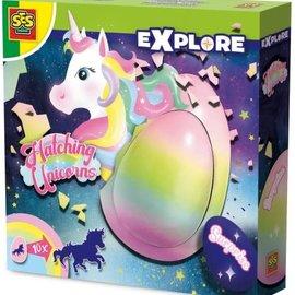 SES SES Explore Groeiende Unicorns