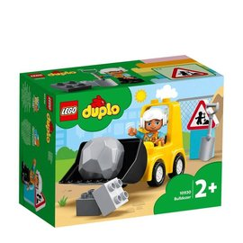 Lego Lego Duplo 10930 Bulldozer