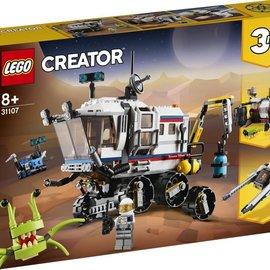 Lego Lego 31107 Ruimte Romer Verkenner