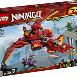 Lego Lego 71704 Kai Fighter