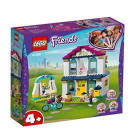 Lego Lego 41398 Stephanie's Huis