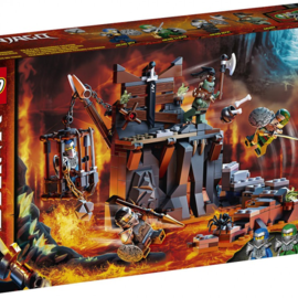 Lego Lego 71717 Journey to the Skull Dungeons